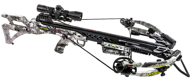 Killer instinct ripper 415 crossbow