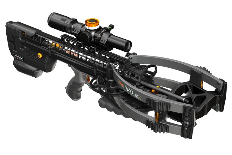 <p>Ravin hits a new milestone with its 2021 R500 series of crossbows.</p>