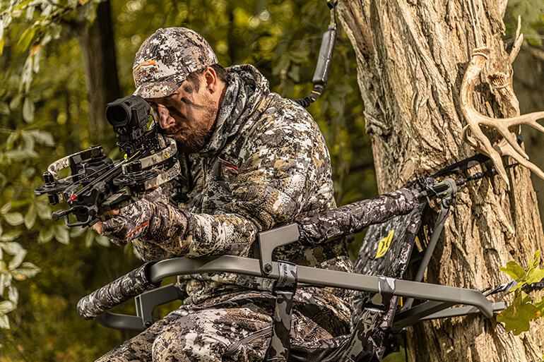 <p>With a new year comes a fresh batch of top-notch crossbows. Here are some of the best.</p>