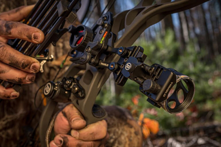 <p>Featuring sights, release aids, quivers and much more, there's a plethora of new bow accessories this year.</p>