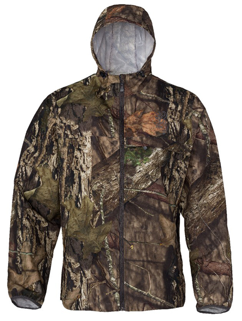 Browning Hells Canyon CFS Rain Jacket