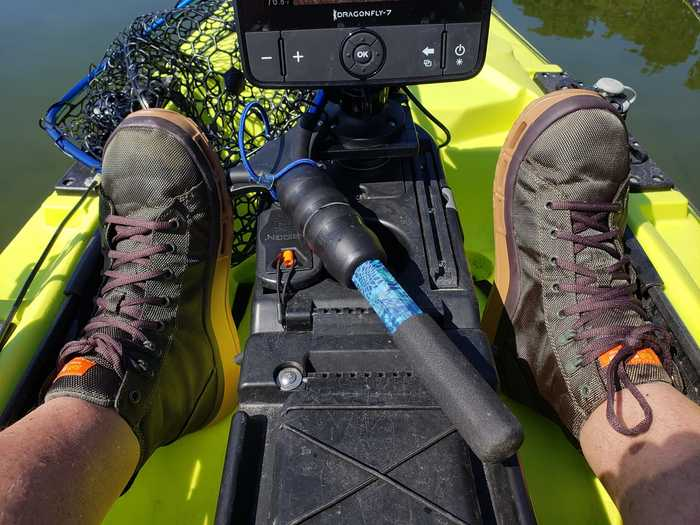 Gear Review: SoftScience Terrafin Wading Boots