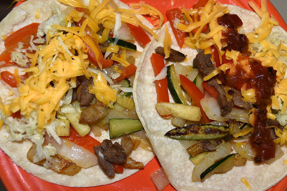 <p>Too many hunters limit their venison consumption to the conventional cuts of meat. Whip up these three tasty recipes to make use of the organs that are often left behind.</p>