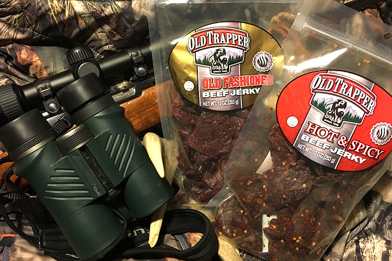 <p>It's an annual dilemma for hunters wrestling with the pre-trip planning and packing as they prepare for the fall hunt of a lifetime, the need to adequately meet daily nutritional needs without adding too much weight or taking up too much space.</p>