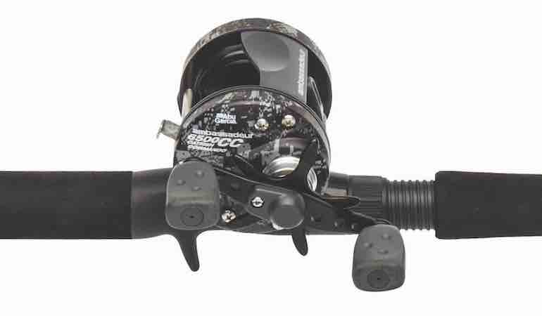 Great Catfish Rods and Reels for 2019