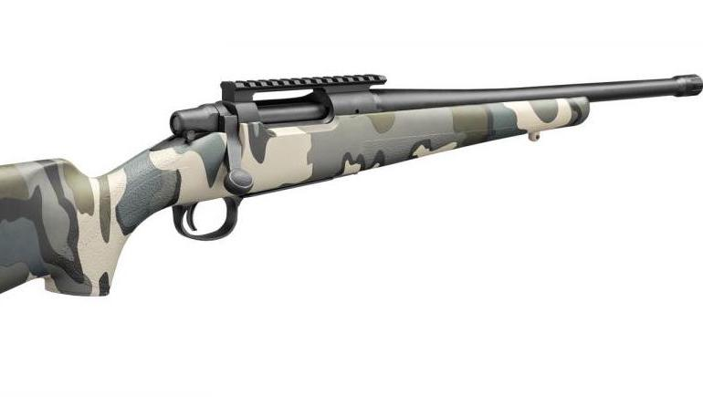 New Bolt-Action Hunting Rifles for 2019