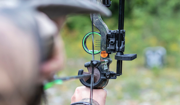 Every bowhunter should be able to handle four key tasks in setting up a compound.