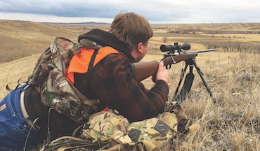Field skills: If you want to go long, start training with these tips.