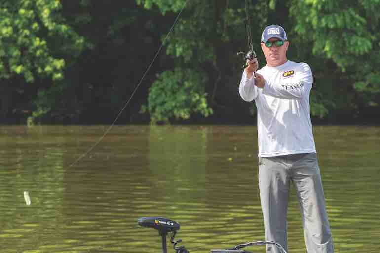It's easier than you think — and will put more big bass in your boat.