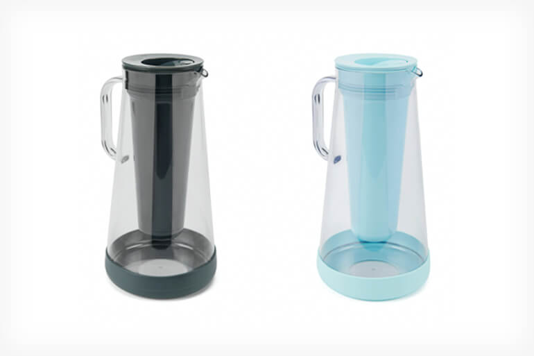 LifeStraw Home Water Filtration Pitchers