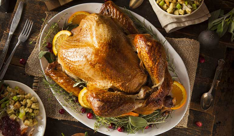 Simple Turkey Brine Recipe