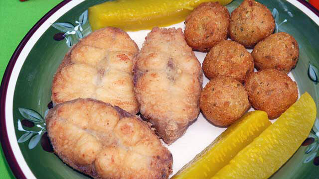 4 Great Recipes For Hushpuppies