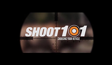 Learn how to choose the best scope reticle for any shooting situation.