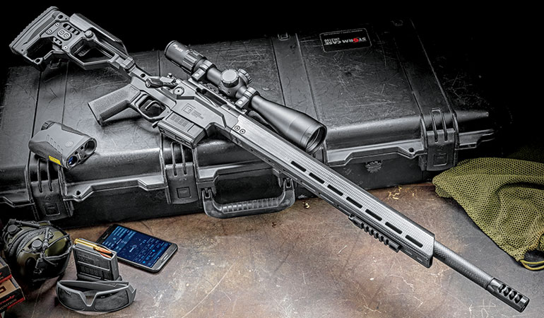 Review: Christensen Arms Modern Precision Rifle