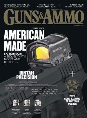 Current Magazine Cover