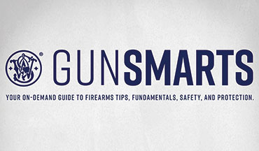 Smith & Wesson announced the launch of its new multi-media marketing campaign: Smith & Wesson Gunsmarts.