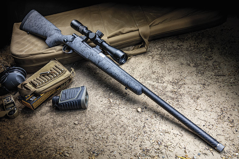 Howa HS Carbon Fiber Rifle Review