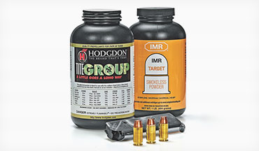 With the right bullets and powders, reloading 45 ACP can yield ammo more than capable of winning matches and protecting the home.