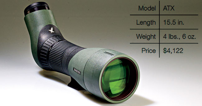 Spotting Scope Roundup Testing And Rating 40k Worth Of Gla