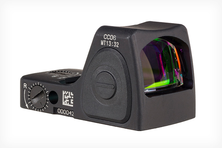 <p>Trijicon has dominated the Carry Optic landscape on hard-use handguns for years. With the new RMRcc, they plan on dominating the concealed carry market as well.</p>