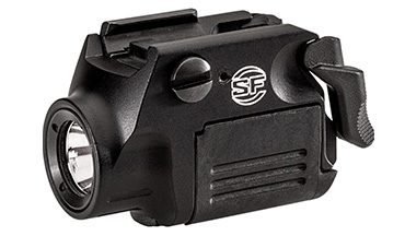 Small, lightweight and purpose-built for sub-compact carry guns, Surefire's XSC pistol light takes on EDC illumination segment.