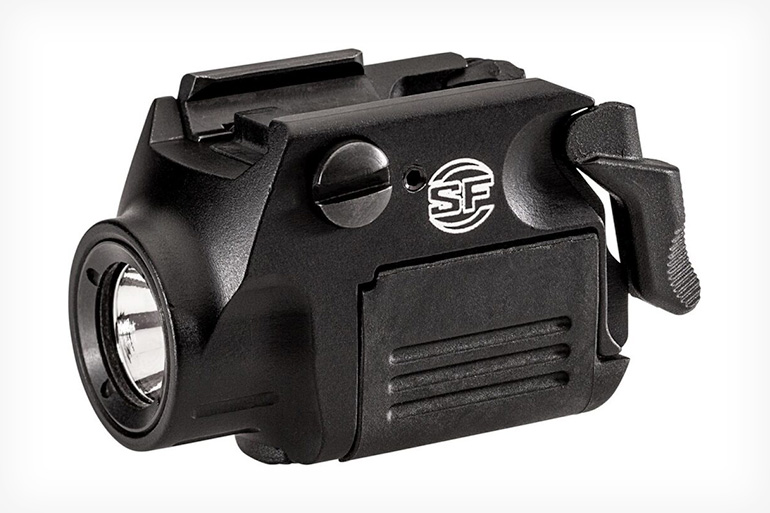 <p>Small, lightweight and purpose-built for sub-compact carry guns, Surefire's XSC pistol light takes on EDC illumination segment.</p>