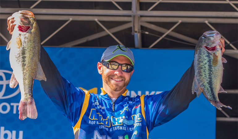 Bassmaster Pro Picks 3 Favorite Rod Components