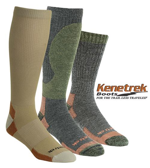Kenetrek Hunting Socks