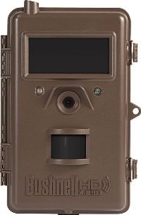 The Woods No Longer Call; They Text With The New Bushnell Trophy Cam Wireless