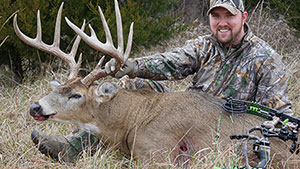 Are Leases Helping or Hurting Deer Hunting?