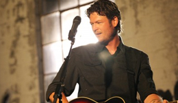 Update - Outdoor Channel's Country Stars Win Big at '11 CMTs