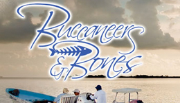 Pirates Of The Flats Series Becomes Buccaneers And Bones