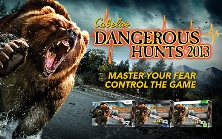 Keep Calm and Hunt On - Cabela's Dangerous Hunts 2013