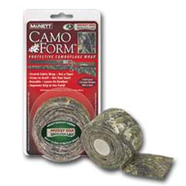 Camo Form Heavy Duty Fabric Wrap Now Available in MultiCam Camouflage Pattern