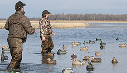 Oklahoma Duck Hunters Look Forward to Another Great Season
