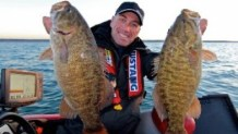 Dave Mercer, The Bassmasters and Facts of Fishing