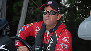 VanDam Looking for Redemption in Maine - Summit Cup Day One Preview