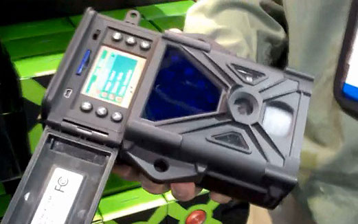 Primos Hunting Gear X Cam Trailcam (Video)
