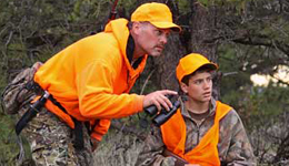 Elk Foundation to Launch Youth Shooting Program