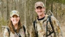 Don and Kandi Kisky, Whitetail Freaks TV