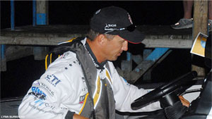 Evers Continues Quest for Second MLF Title