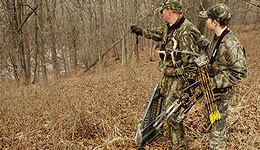 Pennsylvania Hunters Urged to do More Scouting