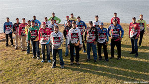 MLF Pros Migrate South for Challenge Cup