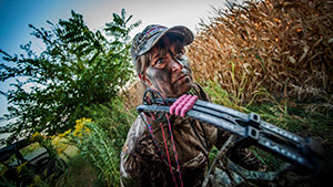 Don't Let Hunting Pressure Ruin Your Big Buck Chances
