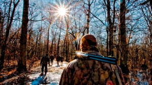 Public Approval of Hunting at 18-Year High