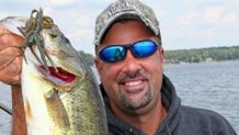 Mark Zona,Zona's Awesome Fishing Show