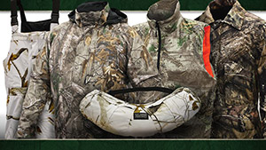 MidwayUSA Hunter's Creek Hunting Clothing