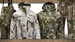 MidwayUSA Mackenzie Mountain Hunting Clothing