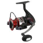 RTX Spinning Reels, New Sizes