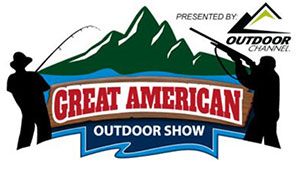 Outdoor Channel At 2015 Great American Outdoor Show